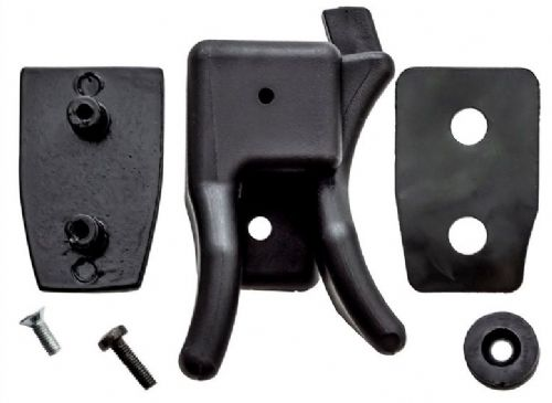 Defender Rear Sliding Window Catch Assembly